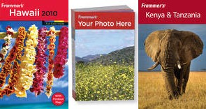 Frommer's continues it's annual photo contest for guide cover. Read some tips how to win it before submitting your photos.